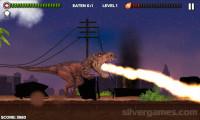 Rio Rex: Gameplay