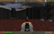 Rise Of The Triad: Gameplay Ego Shooter