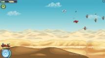 Road Of Fury 3: Distance Defense