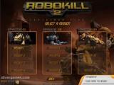 Robokill 2: Shooting Game