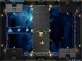 Robokill: Gameplay Shooting