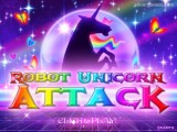 Robot Unicorn Attack: Heavy Metal: Menu