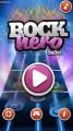 Rock Hero Online: Menu