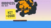 Rocketpult: Distance Gameplay Rocket