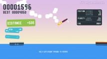 Rocketpult: Distance Rocket Gameplay