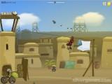 Rogue Soul 2: Jump N Run
