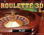 Roulette Online Simulator: Menu
