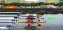 Rowing Simulator: Rowing