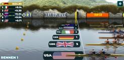 Rowing Simulator: Final Score