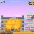 Rubble Trouble Tokyo: Gameplay Explosion