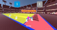 Rugby .io Ball Mayhem: Gameplay Touchdown