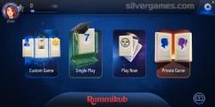 Rummikub Online: Selection Game Mode