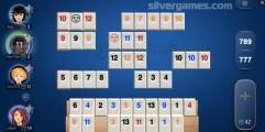 Rummikub Online: Multiplayer Tiles