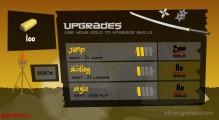 Run Ninja Run 2: Upgrade Ninja Gameplay
