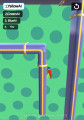 Run Race 3D: Jumping From Wall To Wall