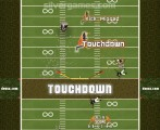 Running Back: Gameplay Running Counting