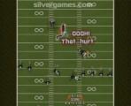 Running Back: Gameplay Football Field