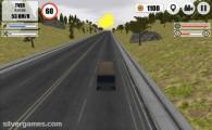 Russian Bus Simulator: Gameplay