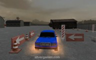 Russian Driver 3D: Gameplay Car Parking