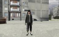 Russian GTA: Gta First Person