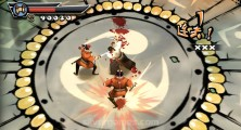 Samurai Fight: Fight Arena