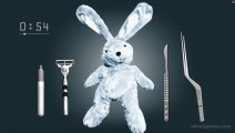 Save The Bunny: Open Surgery Rabbit