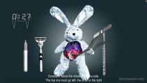 Save The Bunny: Gameplay Rabbit Surgery