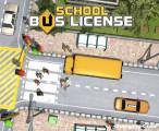 School Bus License: Bus Parking