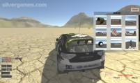 Scrap Metal 2: Driving Car