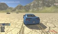 Scrap Metal 2: Driving Off Road