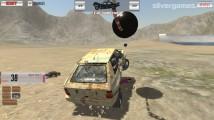 Scrap Metal 5: Car Stunts