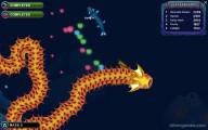 SeaDragons.io: Gameplay Dragons