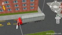 Semi Driver: Truck Simulator