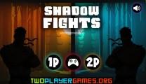 Shadow Fights: Menu