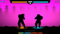 Shadow Fights: Fight Duell Gameplay