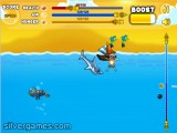 Shark Attack: Gameplay