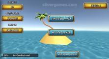 Shark Simulator: Menu