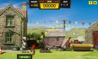 Shaun The Sheep: Baahmy Golf: Shooting Golf Ball