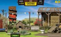 Shaun The Sheep: Baahmy Golf: Gameplay Playing Gold