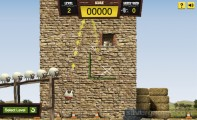 Shaun The Sheep: Sheep Stack: Shooting Sheep Gameplay