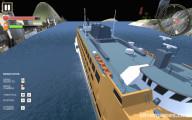 Ship Simulator: Gameplay Ship