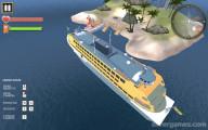 Ship Simulator: On The Water Ship Simulator