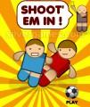 Shoot Em In: Menu