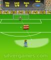 Shoot Em In: Shooting Football Gameplay
