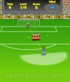 Shoot Em In: Penalty Shooting Soccer