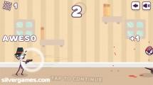 Shoot Or Die: Quick Reflexes Shooting
