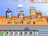 Shopping Street: Gameplay Shopping