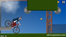Short Ride: Screenshot