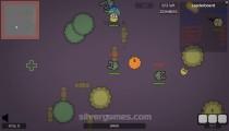 Shotwars.io: Gameplay Zombie Apocalypse