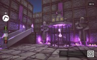 Shy Eye Labyrinth: Prototype: Gameplay Maze